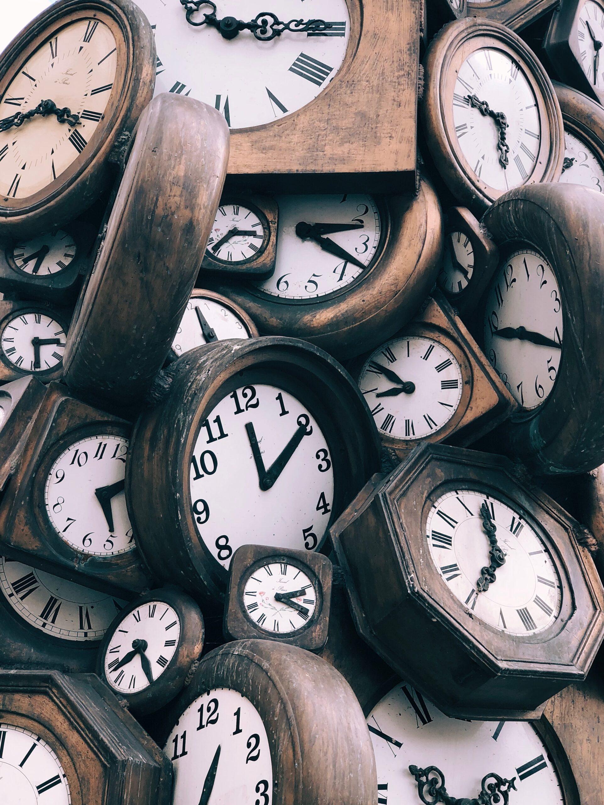 Minskade stopptider – vilka kompetenser krävs?